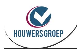 Houwers Groep Logo