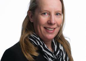 Chantal van Wissen, kwaliteitsmanager bij Albron